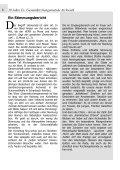 Wandel im Ehrenamt und in der Kirche - Evangelische Landeskirche ... - Page 5