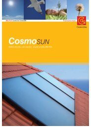 CosmoSUN Basic
