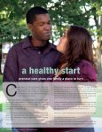 a healthy start - Planned Parenthood - Page 4