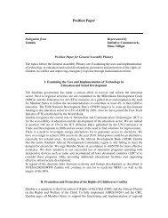 Position Paper - Cusanus.net