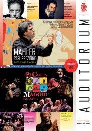 05/2010 - Auditorium Parco della Musica