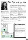 August / Oktober 2013 - Evangelische Kirchengemeinde Schönow ... - Page 5