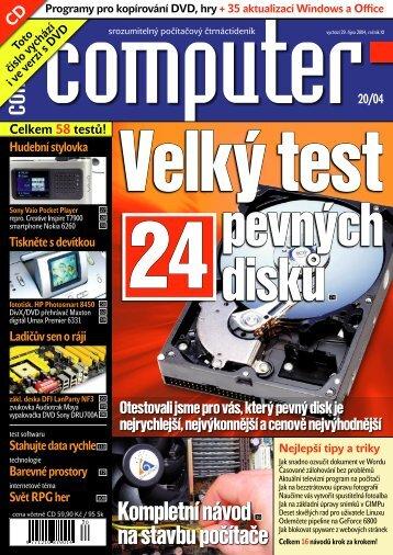 2004 / 20 říjen - stulik.cz