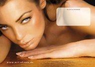 Kosmetik Guide - New Technology