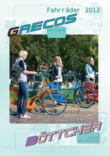 Fahrräder 2012 - Böttcher-Fahrräder