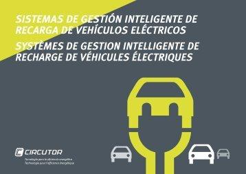 sistemas de gestión inteligente de recarga de vehículos ... - ABVE