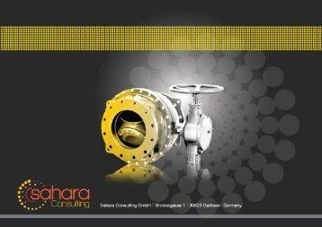 Sahara Consulting Catalog - Al Alameya Group Companies