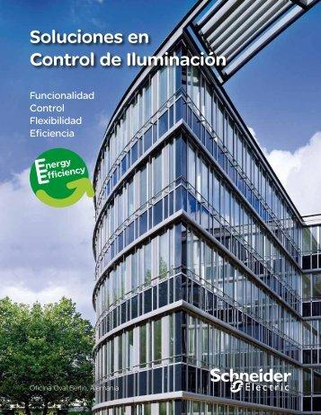 Catálogo de KNX - Schneider Electric