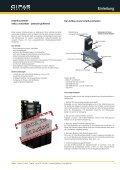 Register 2 Unterflurverteiler - GIFAS W.J. Gröninger ELECTRIC GmbH - Page 3