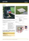Register 2 Unterflurverteiler - GIFAS W.J. Gröninger ELECTRIC GmbH - Page 5