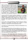 29. ÅRGANG - Forbundet Af Danske Sortkrudtskytteforeninger - Page 5