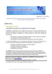 Newsletter de mars 2012 Mgen_Assistance en ligne ...