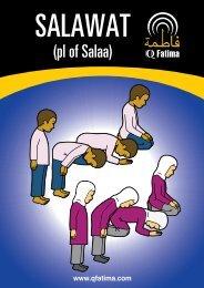 SALAWAT - Hujjat Workshop