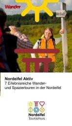 Nordeifel Aktiv - Rhein-Erft-Kreis