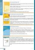 boletín electrónico sobre el mercado laboral - Ministerio del Trabajo ... - Page 5