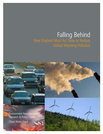 Download NE-Falling-Behind.pdf - Frontier Group