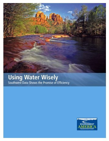 Download Using-Water-Wisely.pdf - Frontier Group