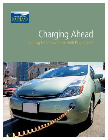 Download Charging-Ahead.pdf - Frontier Group