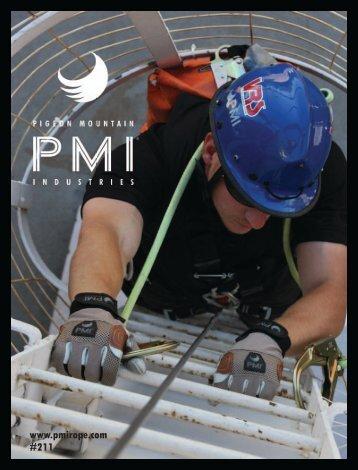 2011 PMI Catalog - NoPrices.indd - Rescue Response Gear