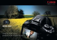 K176 brochure FA.FH11 - Canon in South and Southeast Asia