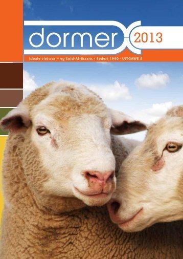 Kliek hier vir die 2013 joernaal - Stamboek