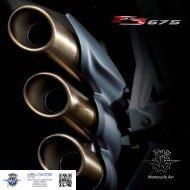 Prospekt F3 - Leu Tuning GmbH
