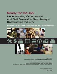 construction report 12.30 - New Jersey Next Stop