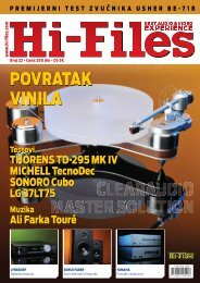 POVRATAK VINILA - 4Audio