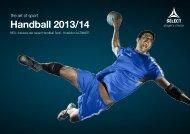 Handball 2013/14 - Ballsportdirekt.dortmund