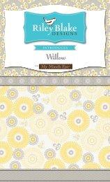 Willow - Riley Blake Designs