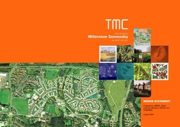 TMC Design statement - 01 Introduction - Urbed