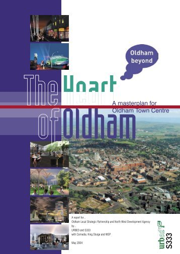 Oldham Town Centre masterplanning report (g).indd - Urbed