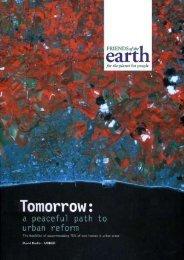 Tomorrow A peaceful path to urban reform.pdf - USP