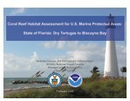 Florida - NOAA Coral Reef Information System