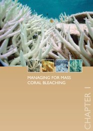 BLEACHING GUIDE 17 - NOAA Coral Reef Information System