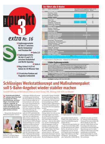punkt 3 extra Nr. 16 - 14.01.2010 (265 KB)