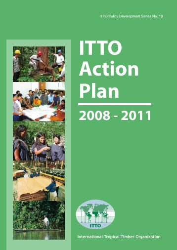 current ITTO Action Plan