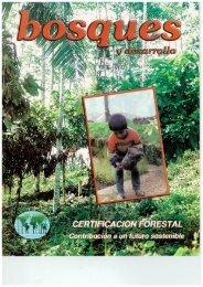 Page 1 Page 2 ~ /S u//M//A//R//I//O/ l bosques y desarrollo N° 20 21 ...