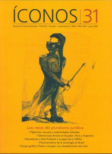 iconos - Flacso Andes