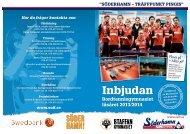Inbjudan bordtennisgymnasiet 2013-2014.pdf - Staffangymnasiet