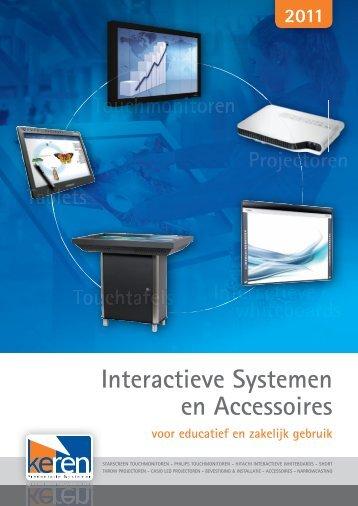 Download this publication as PDF - Kerèn Presentatie Systemen