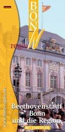 CITY GUIDE D 2007 - Bonn Region