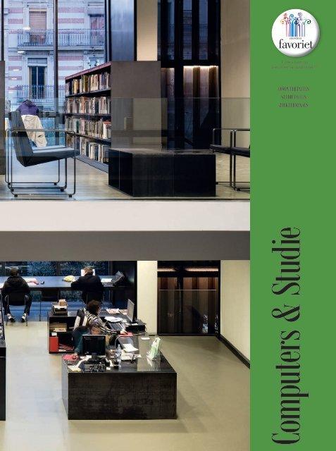 Computers & Studie catalogus 2011/2012 | NL | .pdf