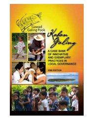 kaban galing - front cover - galing pook