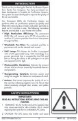 Permanent HEPA Air Purifier - Hunter Fan - Page 3