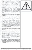 Permanent HEPA Air Purifier - Hunter Fan - Page 4