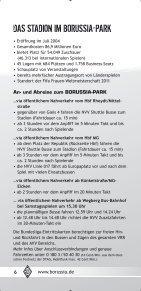 Borussia Kompakt - Borussia Mönchengladbach - Seite 6