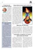 Nova reitoria toma posse na Universidade - PUC Minas - Page 2