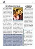 Nova reitoria toma posse na Universidade - PUC Minas - Page 3
