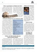 Nova reitoria toma posse na Universidade - PUC Minas - Page 4